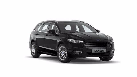 Mondeo Zetec Edition 1.5 165PS Auto Estate