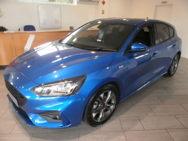 ALL NEW FOCUS....   in our showroom now