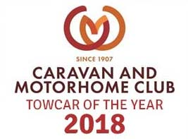 TowCar Of The Year 2018